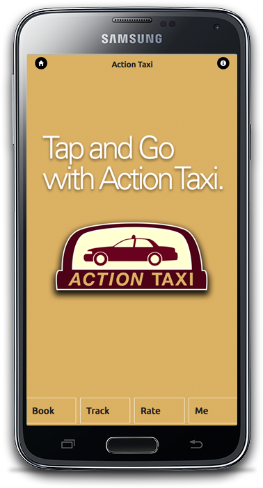 ActionTaxi-App-On-Phones